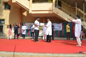 Yoga day Award (3)